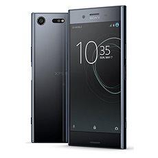 Sony Xperia XZ Premium Deepsea Black - Mobilní telefon