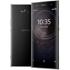 Sony Xperia XA2 Ultra Dual SIM Black - Mobilní telefon