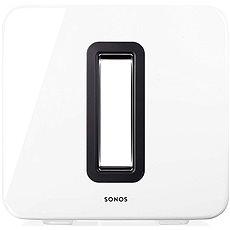 Sonos SUB Gloss White - Subwoofer