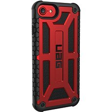 UAG Monarch Case Crimson iPhone 7 / 8 - Kryt na mobil