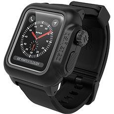 Catalyst Waterproof Case Black Apple Watch 3/2 42mm - Ochranné pouzdro