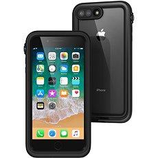Catalyst Waterproof Case Black iPhone 8 Plus/7 Plus - Pouzdro na mobilní telefon