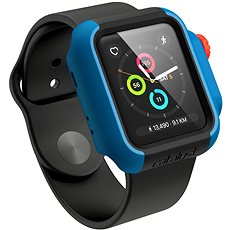 Catalyst Impact Protection Case Blue Apple Watch 2/3 38mm - Ochranný kryt