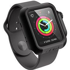 Catalyst Impact Protection Case Black Apple Watch 2/3 42mm - Ochranný kryt