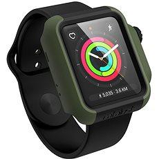 Catalyst Impact Protection Case Green Apple Watch 2/3 42mm - Ochranný kryt