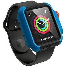 Catalyst Impact Protection Case Blue Apple Watch 2/3 42mm - Ochranný kryt