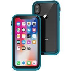 Catalyst Waterproof case Blue iPhone X/XS - Pouzdro na mobilní telefon