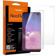 Spigen Film Neo Flex HD Samsung Galaxy S10+ - Ochranná fólie