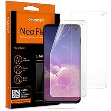Spigen Film Neo Flex HD Samsung Galaxy S10 - Ochranná fólie