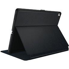 "Speck Balance Folio Leather Black iPad 9.7"" - Ochranný kryt"
