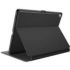 """Speck Balance Folio Black/Grey iPad 9.7"""" 2018 - Ochranný kryt"""