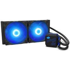 SilentiumPC Navis RGB 280 AiO - Vodní chlazení