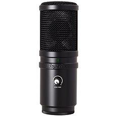 SUPERLUX E205U MKII černý - Ruční mikrofon