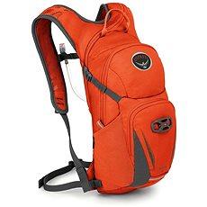 Osprey Viper 9 Blaze Orange - Sportovní batoh