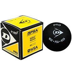 Dunlop Pro - Squashový míč