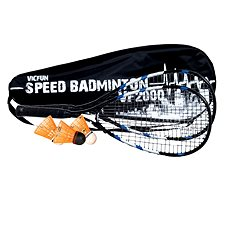 Vicfun Speed badminton set 2000 - Set na crossminton