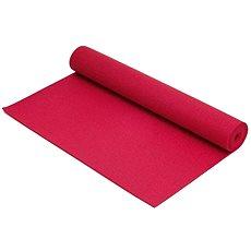 Sissel Yoga Mat červená - Podložka