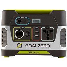 GoalZero Yeti 150 - Nabíjecí stanice