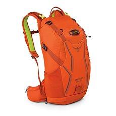 Osprey Zealot 15 Atomic Orange M/L - Cyklistický batoh