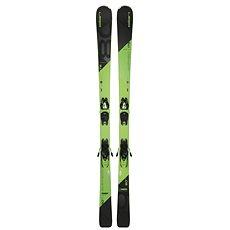 Elan Amphibio 80 TI Power Shift + ELX 11 vel. 176 cm - Sjezdové lyže