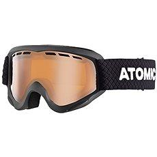 Atomic Savor Jr Black / Orange - Lyžařské brýle