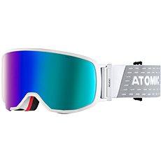 Atomic Revent S FDL HD White - Lyžařské brýle