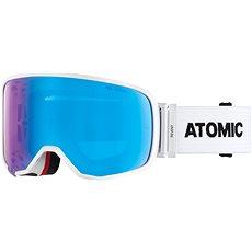Atomic Revent L Fdl Stereo White - Lyžařské brýle