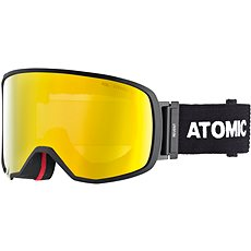 Atomic Revent L Fdl Stereo Otg Black - Lyžařské brýle