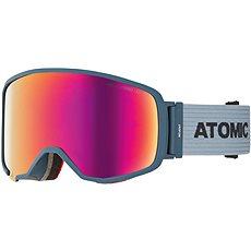 Atomic Revent L Fdl Stereo Blue - Lyžařské brýle