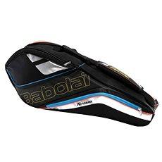 Babolat Team Line R.H. Badminton Multicolor x4 - Sportovní taška