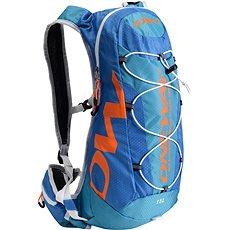 One Way Hydro Back Bag 15L Blue-Orange - Sportovní batoh