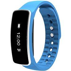 CUBE1 Smart band H18 Blue - Fitness náramek