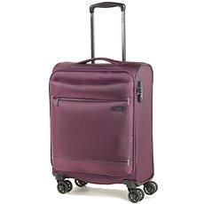 Rock TR-0161/3-S - fialová - Cestovní kufr s TSA zámkem