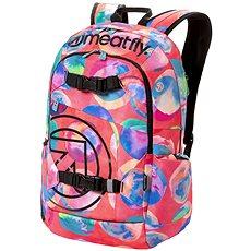 Meatfly Basejumper 4 Backpack, G - Městský batoh