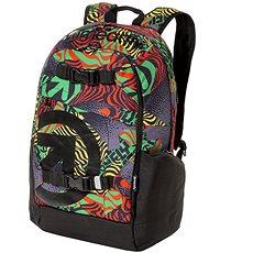 Meatfly Basejumper 4 Backpack, I - Městský batoh