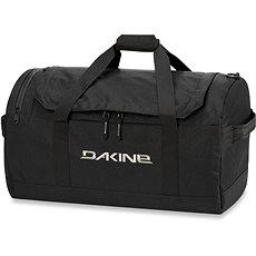 Dakine EQ Duffle 50L Black - Cestovní taška