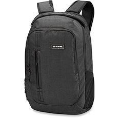 Dakine Network 30L Black - Městský batoh