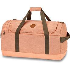 Dakine EQ Duffle 50L Orange - Cestovní taška