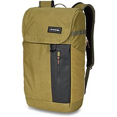 Dakine Concourse 25L Green - Městský batoh