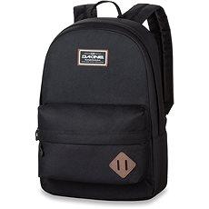 Dakine 365 Pack 21L Black - Školní batoh