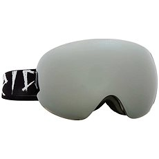 ELECTRIC EG3 THRASHER  brose/silver chrome - Lyžařské brýle