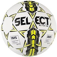 Select Blaze DB velikost 5 - Fotbalový míč