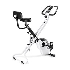 Capital Sports Azura X2 X-Bike bílý - Rotoped