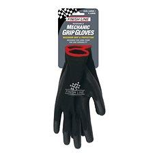 Finish Line Mechanic Grip Gloves velikost L/XL - Rukavice