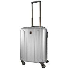 Modo by Roncato Supernova 55 Stříbrná - Cestovní kufr