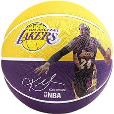 Spalding NBA player ball Kobe Bryant - Basketbalový míč