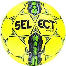 Select X-Turf vel. 5 - Fotbalový míč