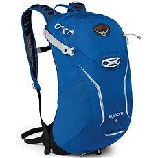 Osprey Syncro 15 Blue Racer M/L - Sportovní batoh