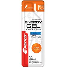 Penco Energy gel 35g, 5ks - Energetický gel