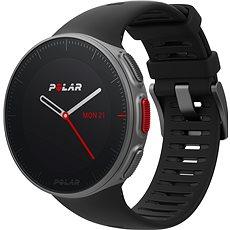 Polar Vantage V HR černý - Chytré hodinky